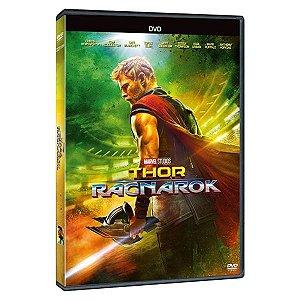 DVD - Thor Ragnarok
