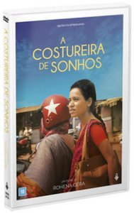 DVD - A COSTUREIRA DE SONHOS - Imovision