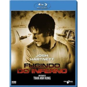Blu-ray Fugindo Do Inferno - Josh Hartnett