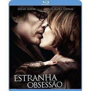Blu Ray Estranha Obsessão - Ethan Hawke