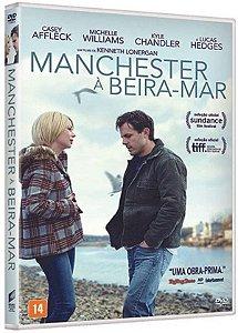 DVD Manchester À Beira-Mar