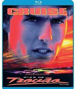 Blu-ray Dias de Trovão - Tom Cruise