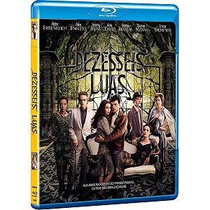 Blu-ray - Dezesseis Luas - Emma Thompson