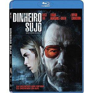 Blu-ray - Dinheiro Sujo - Bryan Cranston