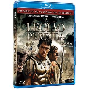 Blu-ray A Legião Perdida Channing Tatum