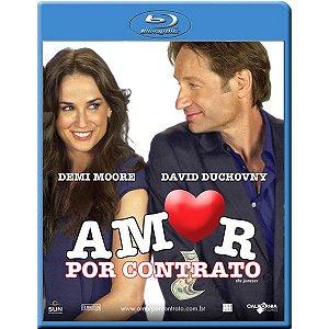 Blu-ray  Amor Por Contrato - Demi Moore