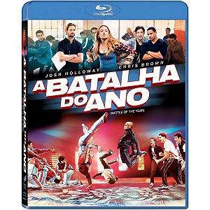 Blu-ray - A Batalha do Ano