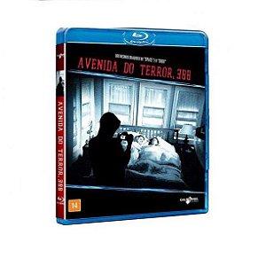 Blu-Ray - Avenida Do Terror, 388