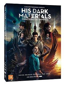 DVD His Dark Materials – Fronteiras do Universo 2° temp.