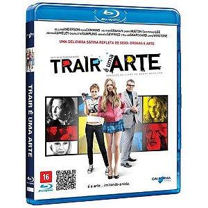 Blu-ray Trair é uma Arte