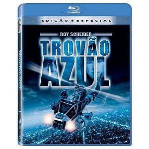 Blu-ray - Trovão Azul - Edição Especial