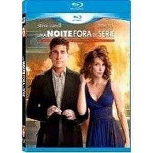 Blu-ray: Uma Noite Fora De Série - Steve Carell