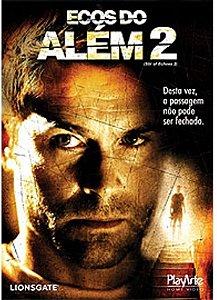DVD Ecos do Além 2