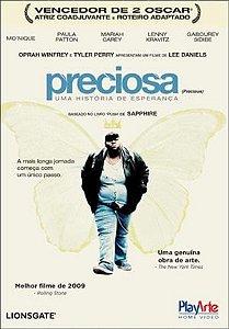 DVD Preciosa