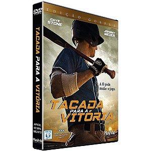 Dvd - Tacada Para A Vitória