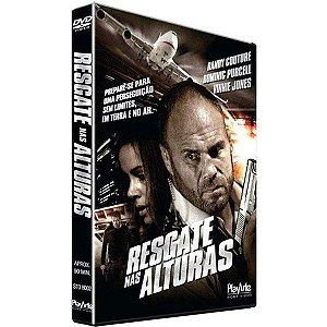 DVD Resgate Nas Alturas