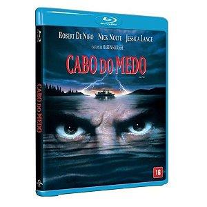 Blu-ray Cabo Do Medo - Robert De Niro