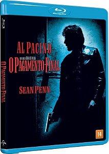 Blu-ray - O Pagamento Final