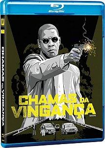 Blu-Ray Chamas da Vingança