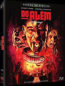 Blu-Ray Do Alem - Versão do Diretor- H. P. Lovecraft