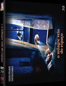 Blu-Ray O MILAGRE VEIO DO ESPAÇO