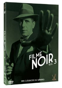 DVD Filme Noir Vol. 3