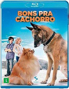 Blu-Ray - Bons pra Cachorro