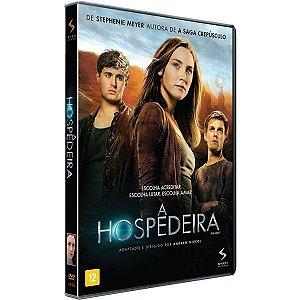 Dvd A Hospedeira - Saoirse Ronan