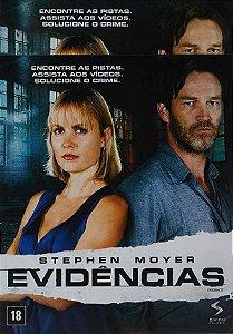 Evidências (Combo DVD + BD)