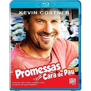 Blu-Ray - Promessas de um Cara de Pau