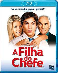 Blu-ray - A Filha do Chefe