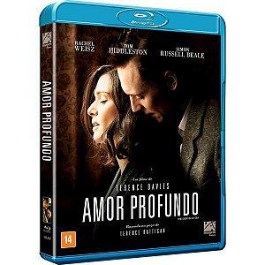 Blu-Ray - Amor Profundo - Rachel Weisz