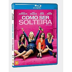 Blu-Ray Como Ser Solteira - Dakota Johnson