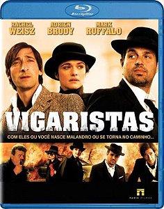 Blu Ray Vigaristas - Adrien Brody