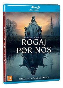 Blu-Ray Rogai por Nós Pre venda entrega a partir de 06/10/21