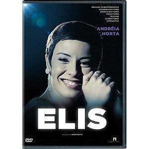 DVD - Elis - Elis Regina
