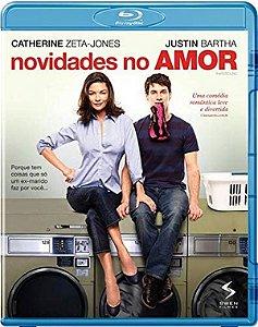 Blu-ray Novidades No Amor - Catherine Zeta-Jones