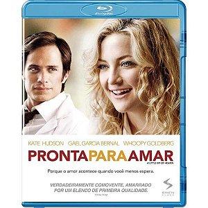Blu-ray - Pronta para Amar - Kate Hudson