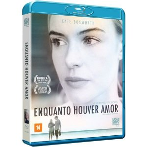 Blu-Ray - Enquanto Houver Amor