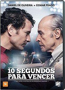 Dvd 10 Segundos Para Vencer