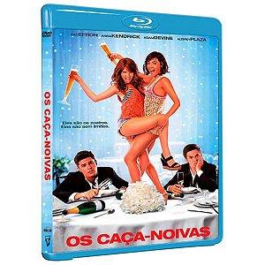 Blu-ray Os Caça Noivas - Zac Efron
