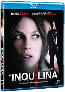 Blu-ray A Inquilina - Hilary Swank