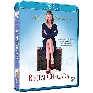 Blu-ray Recém Chegada - Reneé Zellweger