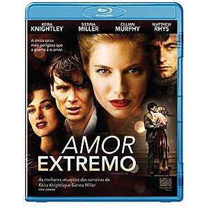 Blu-ray Amor Extremo - Keira Knightley