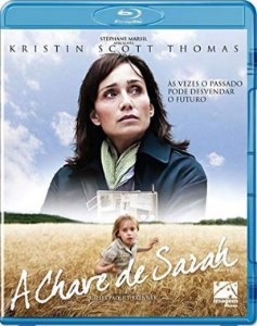 Blu-ray - A Chave de Sarah