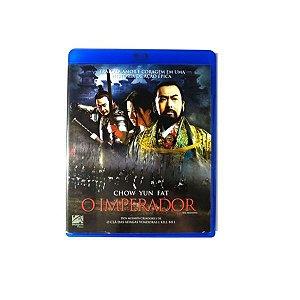 Blu-Ray O Imperador- Chow Yun Fat