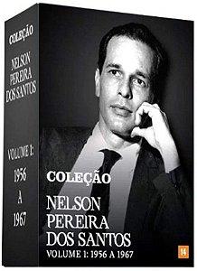 Box Nelson Pereira Dos Santos V.1-1956 A 1967 - Bretz Filmes