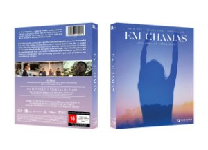 Blu-Ray Em Chamas - Burning - entrega a partir de 29/09/21