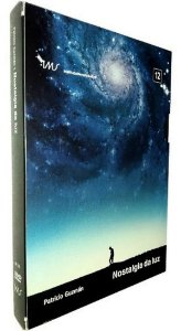 DVD NOSTALGIA DA LUZ - Patricio Guzman - Bretz Filmes