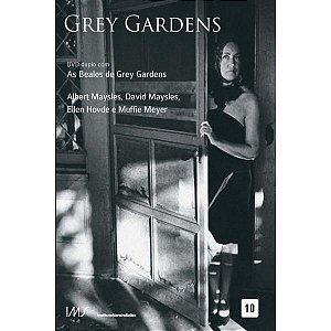 DVD Duplo - As beales de Grey Gardens - Bretz Filmes